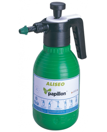 POMPA A PRESSIONE 2LT ALISEO PAPILLON -  Made Italy
