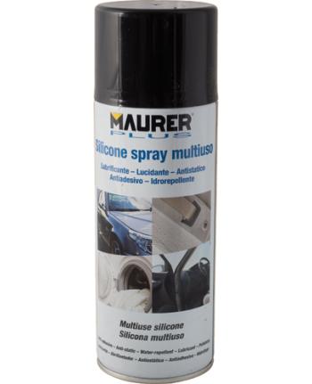 SILICONE SPRAY MULTIUSO MAURER ML 400