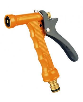 Lancia a pistola in LEGA regolabile  - PAPILLON - Spuzzatore acqua
