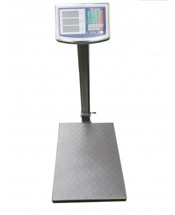 BILICO BILANCIA DIGITALE 300 kg ELETTRONICA DISPLAY DIGITALE bascula bilico