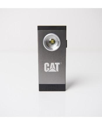 CATERPILLAR - CT5110 - Torcia tascabile in alluminio, altezza 10 cm, 120-250 lumen