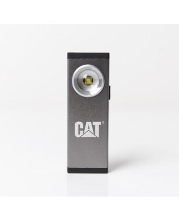 CATERPILLAR - CT5115 - Torcia tascabile ricaricabile in alluminio
