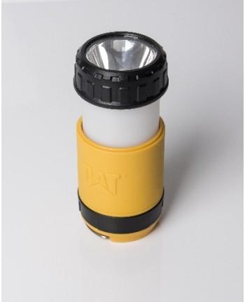 CATERPILLAR - CT6510 - Utility light, lanterna da 200 lumen, top light da 115 lumen