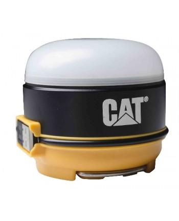 CATERPILLAR - CT6525 - Micro utility light ricaricabile, 200 lumen in uscita, distanza fascio 15 m