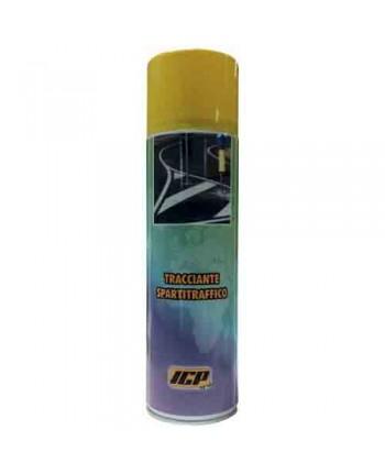 ICP - ICP151604TS - Tracciante Spray Spartitraffico Permanente Rosso