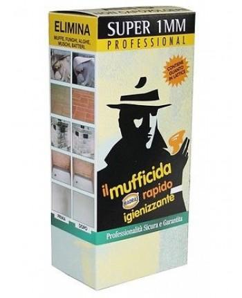"""ANTIMUFFA """"ELIMINA MUFFA"""" 250 ML  mufficida - CON SPRUZZINO -  MADRAS"""