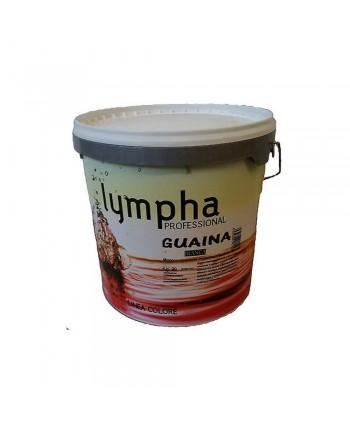GUAINA LIQUIDA - GRIGIA - 20KG - IMPERMEABILIZZANTE PEDONABILE ELASTICA - LIMPHA