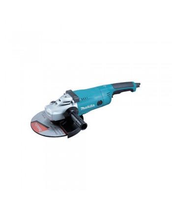 SMERIGLIATRICE ANGOLARE 230mm -  MAKITA GA9020 - 2200W