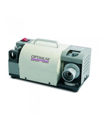 Optimum - OPT050OP0010 - Affilatrice Modello GH10T Per Punte Elicoidali In HSS O Metallo Duro - Potenza 180 W