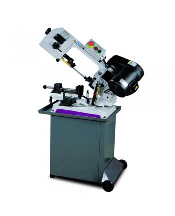 Optimum - OPT057OP0131 - Segatrice A Nastro S 131GH Per La Lavorazione Dei Metalli Con Archetto Orientabile 220V