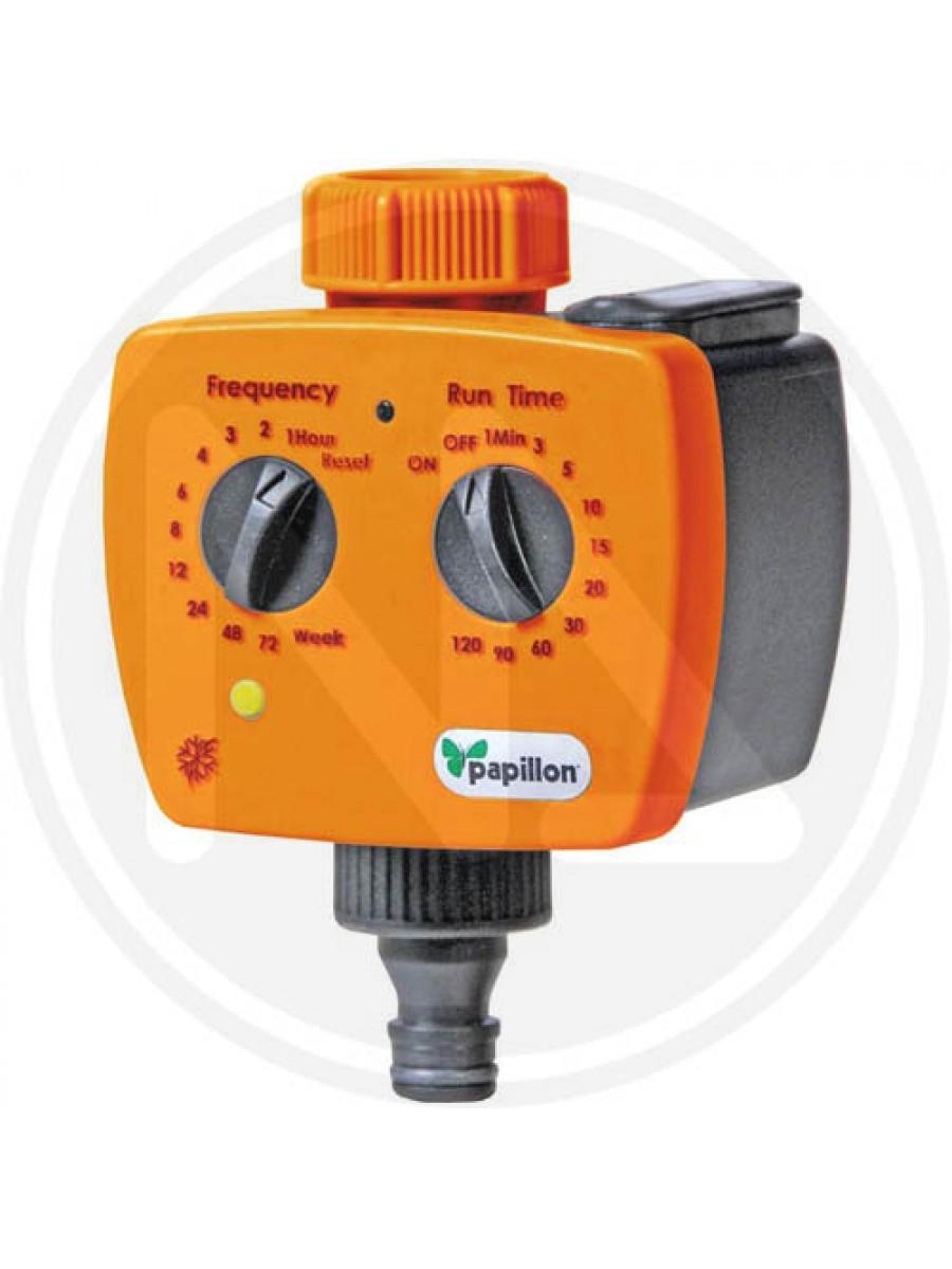 Programmatore analogico centralina irrigazione acqua for Timer x irrigazione