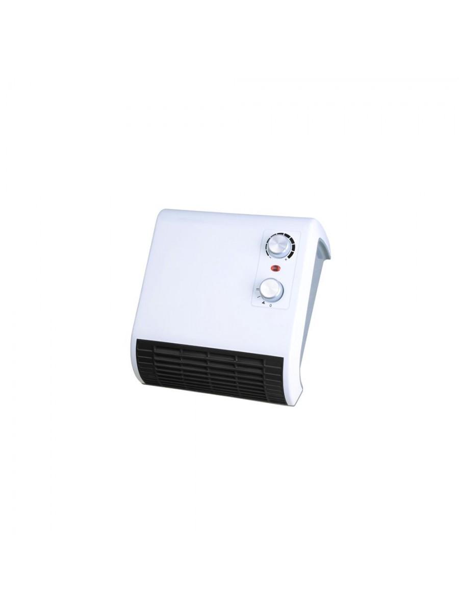 Stufa termoventilatore 2000w a parete stufetta caldobagno ambienti bagno trendy riscaldamento - Stufa per bagno ...