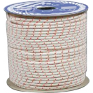 CORDA FUNE IN NYLON 6mm - 400mt - in bobina rotolo