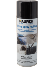 SILICONE SPRAY MULTIUSO MAURER ML 400