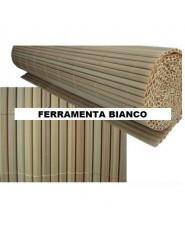 ARELLA FRANGISOLE IN PVC EFFETTO BAMBOO - 150X300cm