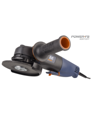 FERM - FERAGM1061S - Smerigliatrice Angolare 900W Velocità A Vuoto 11000 Rpm