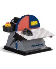 Holzkraft - HOL5900300 - Levigatrice A Disco Modello TS 300 - 750 W - Diametro Disco Abrasivo 305 Mm