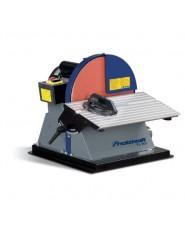 HOLZKRAFT - HOL5904300 - Levigatrice A Disco Modello TS 301 - 1750 W - Diametro Disco Abrasivo 305 Mm