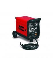 SALDATRICE FILO CONTINUO BIMAX 162 TURBO GAS/NO GAS - TURBO 230V TELWIN cod. 821012