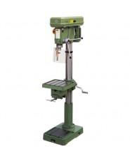 LTF - LTFM05860018 - Trapano A Colonna Con Morsa - Diametro Foratura 20 mm