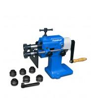 Metallkraft - MET3814001 - Bordatrice Manuale Modello SBM 110-08 - Lunghezza Rullo 110 Mm
