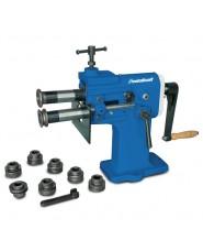 Metallkraft - MET3814002 - Bordatrice Manuale Modello SBM 140-12 - Lunghezza Rullo 140 Mm