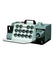 Optimum - OPT050OP0015 - Affilatrice Modello GH10T Per Punte Elicoidali In HSS O Metallo Duro - Potenza 450W