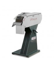 Optimum - OPT055OP0150 - Levigatrice A Nastro Modello BSM 150 - Dimensioni 575x995x1025 Mm - Potenza 400 V