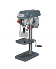 Optimum - OPT058OP3171 - Trapano Da Banco Modello B 17PRO Con Trasmissione A Cinghia Trapezoidale - Potenza 230 V