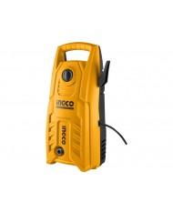 HPWR14008 Idropulitrice CON ACCESSORI 1400 WATT -- MAX 130 BAR  INGCO