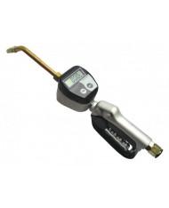 555/C - Pistola per olio con contalitri elettronico con tubo rigido -   BONEZZI ITALY