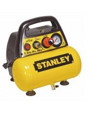 Stanley DN 200/8/6 Compressore compatto elettrico portatile  1.5 HP 6 litri
