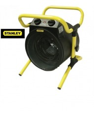 Stanley ST-533-401-E , generatore aria Termoventilatore elettrico, 30W/3300 Watt