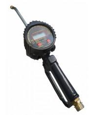 art.555/X Pistola x urea con contalitri digitale con tubo antigoccia con raccordo girevole  - BONEZZI