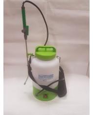 SE5 TECNOSPRAY - POMPA A SPALLA 5LT A BATTERIA RICARICABILE ELETTRICA IRRORATRICE