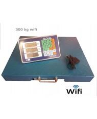 BILANCIA BILICO DIGITALE WIFI ELETTRONICA PROFESSIONALE 100 KG LCD SENZA FILI