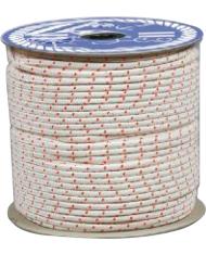 CORDA FUNE IN NYLON 10mm - 200mt - in bobina rotolo
