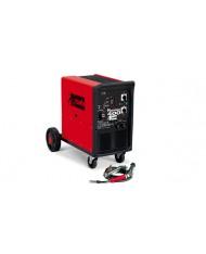 SALDATRICE FILO CONTINUO 230/400v MASTERMIG 400  TELWIN  GAS- cod. 827004