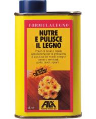 CREMA PROTETTIVA - POLISH FORMULA LEGNO ML 250  - FILA - NUTRIENTE