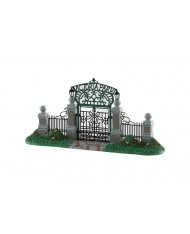 Cancello victoria park-Victoria Park Gateway 83372 LEMAX