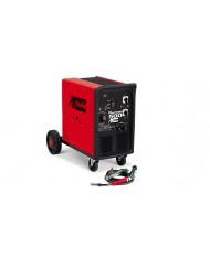 SALDATRICE FILO CONTINUO 230/400v MASTERMIG 500 AQUA TELWIN  GAS- cod. 822008