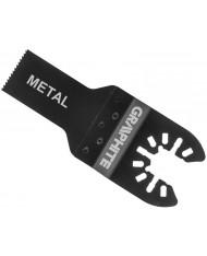 LAMA x metallo cobalto 20mm 56H056 - ACCESSORIO MULTIUTENSILE  VIBRARAZER ATTREZZO