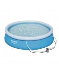 Bestway piscina fuoriterra gonfiabile autoportante 366x76cm per bambini 57274