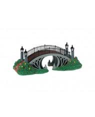 Ponte vittoriano-Victorian Footbridge 83371 LEMAX