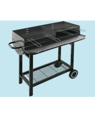 BARBECUE A CARBONE EL GAUCHO 'COLORADO' L96XP41XH93