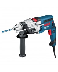 TRAPANO PERCUSSIONE GSB 19-2 RE  BOSCH 850 WATT - PROFESSIONALE
