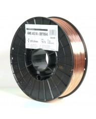 BOBINA FILO ACCIAIO 5kg - 0,8mm x SALDATURA - TELWIN - cod.802396 - SALDATRICE