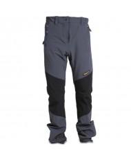 TG M  - Pantaloni da lavoro Beta Work PANTALONI TREKKING STRETCH GREY
