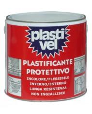 500ml - PLASTIVEL PLASTIFICANTE IMPERMEABILIZZANTE PROTETTIVO