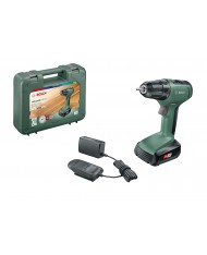 Bosch 06039C8004 UniversalDrill 18V - Trapano avvitatore all 18v litio